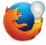 Modifier la page d'accueil de Firefox