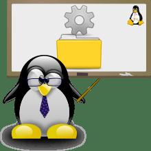 Déplacer ses dossiers personnels sous Linux