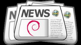 Sortie de la mise à jour cumulative Debian 9.4