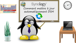 Comment allumer ou éteindre automatiquement un NAS Synology