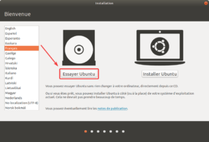 LiveCD Ubuntu