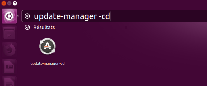 update-manager -cd