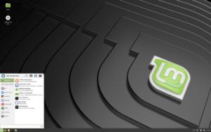 """Linux Mint 19 """"Tara"""" XFCE"""