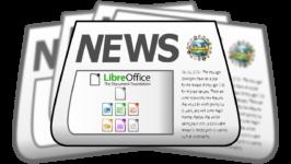 LibreOffice 6.1 : nouvelle version de la suite bureautique Libre