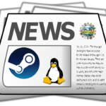 thumbnail news steam play pour linux