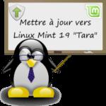 Comment mettre à jour vers Linux Mint 19