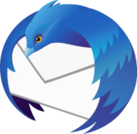 Nouveau Logo Thunderbird