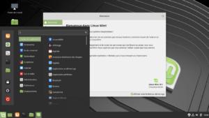 Linux Mint 19.1 Cinnamon 4.0