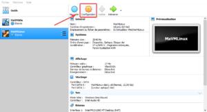 Configuration VM VirtualBox pour support USB 2 ou 3