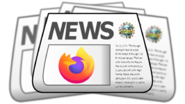 Firefox 78, nouvelle version ESR, est disponible.