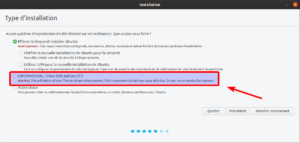Ubuntu 19.10 - Support ZFS