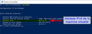 ipconfig Windows