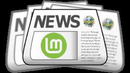 Le nouveau site de Linux Mint est en ligne !