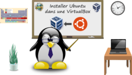Comment installer Ubuntu dans Virtualbox