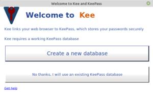 Bienvenue Kee