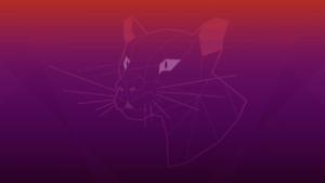 font écran officiel ubuntu 20.04