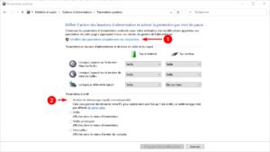 options alimentation pour dualboot windows linux 3