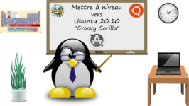 Comment mettre à niveau vers Ubuntu 20.10 «Groovy Gorilla»