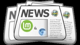 Chromium est disponible sur les dépôts de Linux Mint