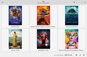 Hypnotix Films