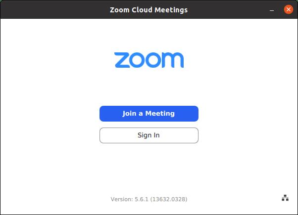 client zoom