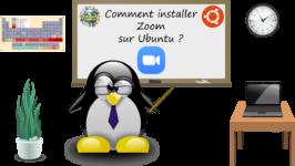 Comment installer Zoom sur Ubuntu ?