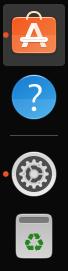 Dock dans Ubuntu 21.10